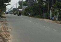 Bán lô đất 1890m2 thổ cư mặt tiền TL2, Phước Vĩnh An, Củ Chi. LH 0898425168