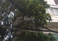 Cho thuê nhà đường Nguyễn Trãi, Q1, DT: 10 x 20m, 3 lầu, giá 70tr. LH: 0939386352 Nguyên
