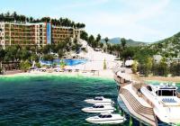 Chỉ từ 2 tỷ 5 - Sở hữu căn hộ cao cấp hướng biển khu nghỉ dưỡng Swiss Bel Eagle Phan Thiết