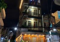 Giảm gần 2 tỷ! Nhà căn góc phố ẩm thực Cư Xá Phú Lâm B Quận 6 giá chỉ còn 8.6 tỷ