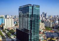 Cho thuê văn phòng Leadvisors Tower 643 Phạm Văn Đồng - DT 100-150-200-300-500m2 giá 300nghìn/m2