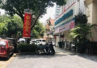 Cho thuê nhà mặt phố Trần Hưng Đạo - Hoàn Kiếm