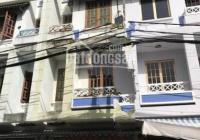 Bán nhà, hẻm xe tải 8m (4x14m) 1 trệt 2 lầu, Phường Phú Trung, Quận Tân Phú