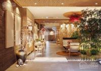 Cho thuê nhà mặt phố Mai Hăc Đế, Hai Bà Trưng, DT 150m2 x 7 tầng, mặt tiền 5.5m, thang máy