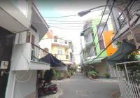 Bán nhà mặt tiền nội bộ khu Bình Phú, 1 trệt 1 lầu 2PN 2WC, diện tích 4 x 10m, giá 4.6 tỷ
