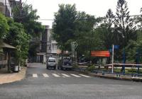 Bán nhà 4L góc 2MT khu dân cư Him Lam Hoàng Diệu 2, Thủ Đức. Thích hợp làm VP công ty, spa