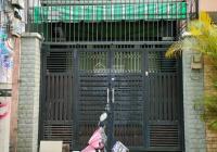 Cho thuê nhà 80m2 hẻm 6m Tân Hòa Đông, cách đường THD 40m