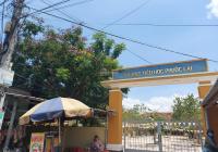 Lô góc 2 mặt tiền - 190m2 thổ cư - sát trường học tại Cần Giuộc