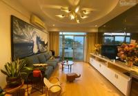 Bán căn hộ Garden Court, Phú Mỹ Hưng, full ban công, diện tích 136m2, 6.3 tỷ. LH 0909356496