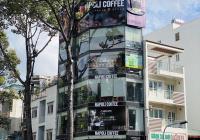 Bán nhà góc 2 mặt tiền đường Nguyễn Trãi - Đỗ Ngọc Thạnh, Quận 5 (6.95 x 14m) 5 lầu ST