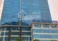 BQL cho thuê văn phòng tại MB Grand Tower (319 Bộ Quốc Phòng) 63 Lê Văn Lương giá từ 267 ng/m2/th
