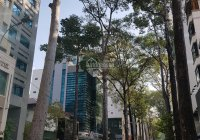 Bán nhà mặt tiền đường Nguyễn Chí Thanh, Quận 5, vị trí đẹp, lề 6 mét + 5 lầu đẹp (4x17m)
