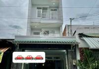 Cho thuê nhà mặt tiền đường Phường 9, Gò Vấp