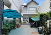 Mặt tiền Nơ Trang Long 7x25m, trệt, 2 lầu, nhà mới xây, giá 42tr/th