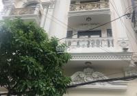 Cho thuê nhà MT hẻm 7m Phạm Văn Chiêu, P9, Gò Vấp