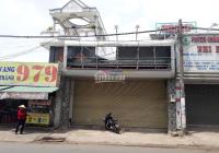 Cho thuê mặt bằng kinh doanh 160m2 đường Số 8 chợ Linh Xuân