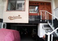 Cho thuê nguyên căn 497m2, hầm, 6 lầu có sân thượng hẻm 10m Nguyễn Đình Chiểu - Võ Văn Tần, Quận 3