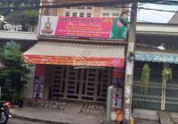 Cho thuê nhà mặt tiền đường Số 14, Bình Tân