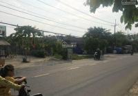 Cần tiền bán gấp 240m2 đất mặt tiền đường Cây Trôm Mỹ Khánh, Thái Mỹ, Củ Chi