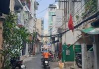 Nguyên căn hẻm 357 Nguyễn Trọng Tuyển, PN. 6x20m, 1 lầu, 1PK, 1 bếp lớn, 2PN, 3WC