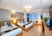 Kẹt tiền! Bán gấp khách sạn 3* Cửu Long, P2 Quận Tân Bình, 9.4x17m, Hầm 6T, TM, 23 phòng, 39Tỷ