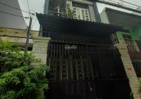 Nhà mới Trịnh Đình Trọng, P. Phú Trung, Tân Phú, DT: 4x12.6m, 1 trệt 2 lầu sân thượng