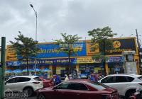 Cho thuê nhà MP Minh Khai DT 200m2 x 3T, MT 14m, giá 6k$/tháng