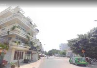 Bán nhà MT đường Tân Cảng 7 tầng Phường 25 Quận Bình Thạnh diện tích: 450 m2 0934162634