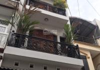Chỉ hơn 7 tỷ, bán nhà HXH gần đường Nguyễn Hồng Đào, Ba Vân 4x17m, 3 lầu ST mới đẹp ở ngay