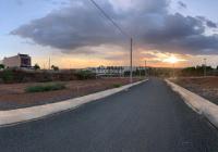 Bán đất nền 5x16,5 khu đô thị Cầu Sắt