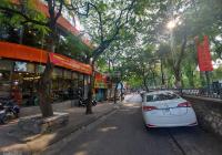 Cần sang nhượng cửa hàng ăn uống tại phố Trần Huy Liệu - Kim Mã. Vị trí kinh doanh cực đẹp