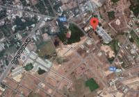 Bán đất Bà Rịa, Lan Anh 4 dân cư đúc, 100m2 full thổ cư giá chỉ 1,25 tỷ còn TL, LH: 0909063509