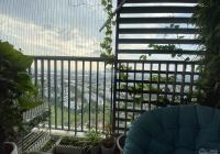 Bán căn hộ 2 PN tòa The Two Gamuda 78.76m2 view khu đô thị full nội thất đẹp giá rẻ 098 248 6603