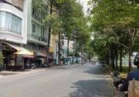 Chính chủ bán nhà ngay công viên đường Trường Sa, P. 17, quận Bình Thạnh, giá 12.7 tỷ