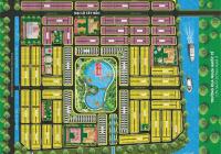 Bán đất nền Daresco Đức Hòa 3, giá trực tiếp chủ đầu tư, giá rẻ hơn 30% tại khu vực