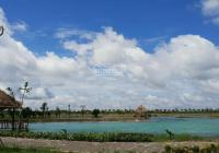 Đất nền Daresco Residence (Đức Hòa III Resco), thổ cư 100%, hạ tầng hoàn thiện, sổ hồng riêng