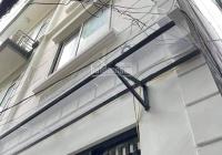 Bán nhà 5 tầng phố Trần Bình, Nam Từ Liêm, lô góc 3 thoáng, dân sinh đỉnh, giá 3,4 tỷ