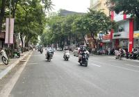 Bán nhà mặt phố Phố Huế, gần Tràng Tiền, Hàng Bài, Hoàn Kiếm 170m2, MT 6,1m kinh doanh sầm uất