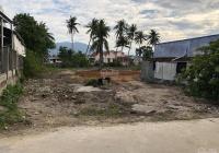 Cần bán lô đất cách bãi tắm Dốc Lết 100m, đối diện TTC Dốc Lết Ninh Hòa, Nam Vân Phong