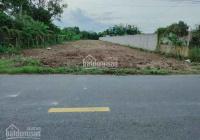 Chính chủ cần bán lô đất MT Cây Trôm Mỹ Khánh, Thái Mỹ, Củ Chi, 403m2. Full thổ