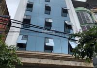 Chính chủ cho thuê nhà 79 phố Hoàng Quốc Việt, Cầu Giấy 300m2 8T 1H MT 11m ngân hàng bệnh viện spa