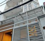 Bán nhà hẻm xe hơi đường Lâm Văn Bền Q.7