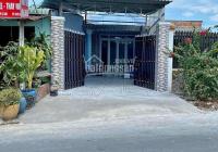 Chính chủ cần bán gấp căn nhà mặt tiền Cây Trôm Mỹ Khánh, Phước Hiệp, Củ Chi, 137m2. SHR