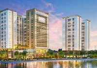 Chuyên cho thuê shophouse Richmond City giá 18 triệu/tháng DT 79m2 nhiều căn LH: 0909333960