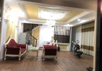 Siêu phẩm nhà phố HXH Đặng Văn Ngữ, P10, Phú Nhuận, 5 tầng. Giảm 400tr, giá còn 13 tỷ 5
