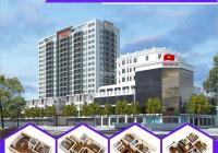 Bán căn hộ 2 phòng ngủ đẹp nhất chung cư Thành Công giá ưu đãi 0974755628