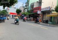Bán nhà MTKD Trương Vĩnh Ký (4,2x15m) cấp 4, sổ hồng, giá 11,8 tỷ - Q. Tân Phú