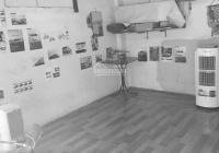 Nhà cho thuê MT đường Phạm Hùng, Nguyễn Tri Phương, Q. 8. DT: 4,2x12m, giá: 7 triệu/tháng