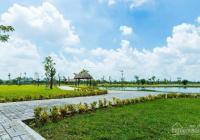 Đất giáp củ chi - Daresco Residence (Đức Hòa III Resco)