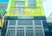 Cho thuê nhà h8m thông 22/39 P. Tân Sơn Nhì, DT: 4 x 11m, 2 tấm, full nội thất